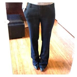 BCBG dress pants size 2